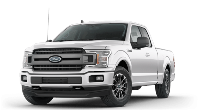 New 2019 Ford F-150 XLT Truck for sale in Grand Rapids